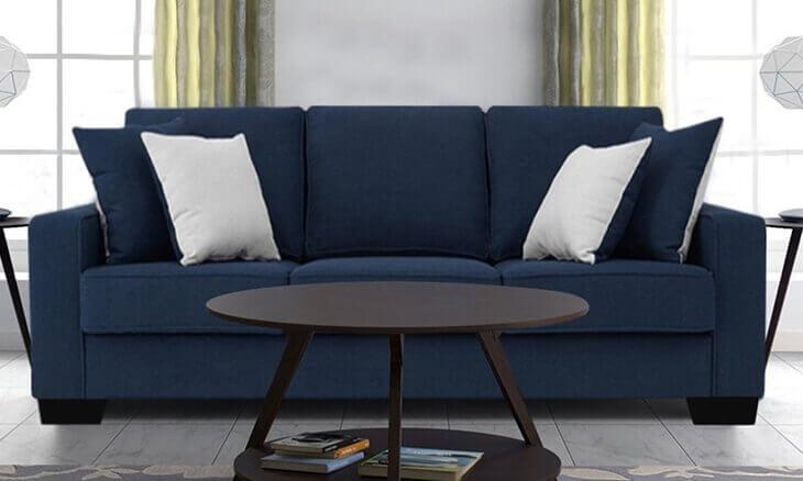 Elite Sofa - Apollo Three Seater Sofa 6