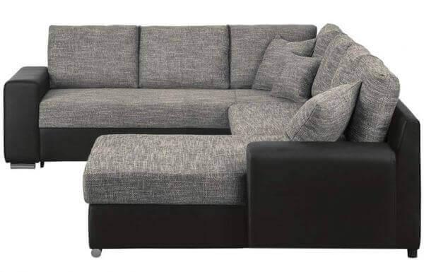 Elite 7 Seater U Shaped Sofa Set 1