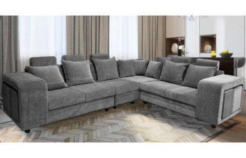 Elite Antona Corner Sofa