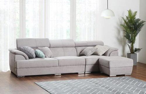Elite Sofa with Ottoman designs