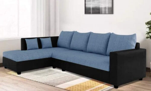 Lavis L Shape Sofa Set designs